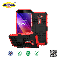 Rugged Shock Proof Heavy Duty Armor Tough Hard Case Cover For Asus ZenFone 2 Mobile Phones