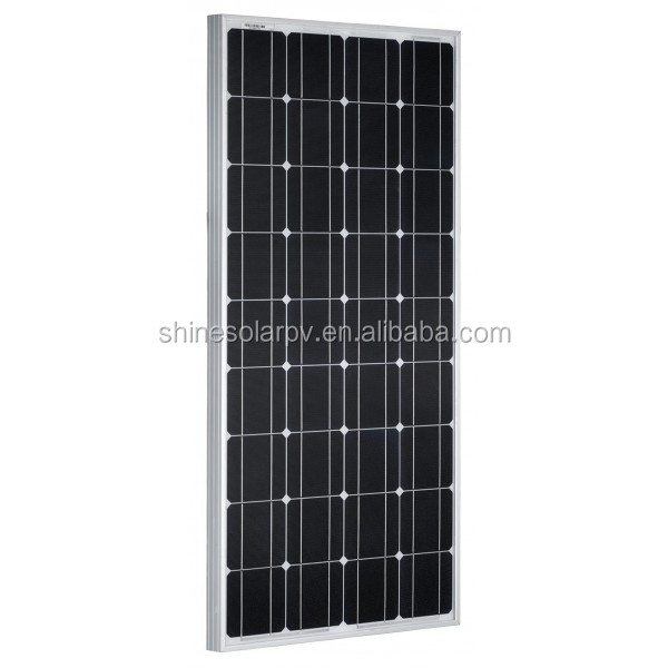 cheap photovoltaic cells pv solar module monocrystalline solar panel
