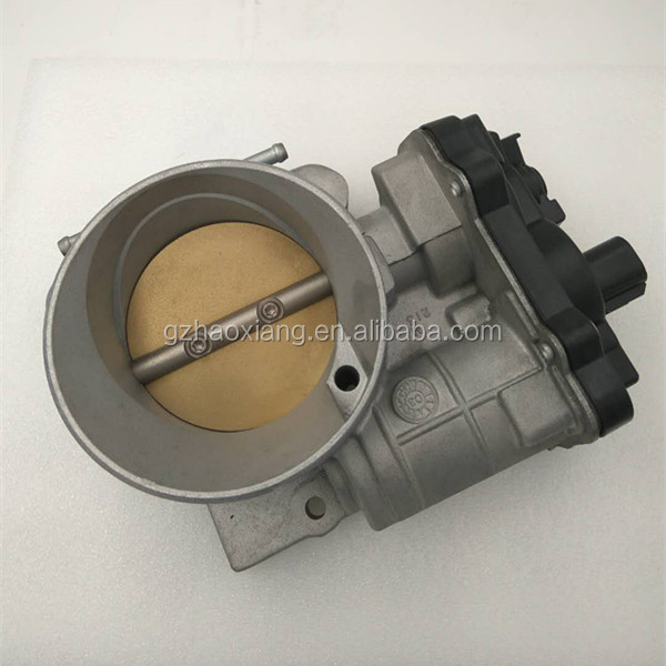 Throttle Body Assembly 12570800
