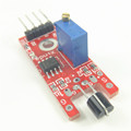 Metal touch sensor module KY036 Human Body Touch KY-036