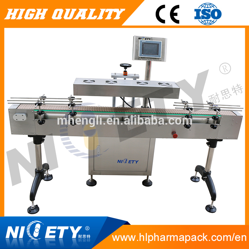 Professional Specialized plastic bag filling and sealing machine