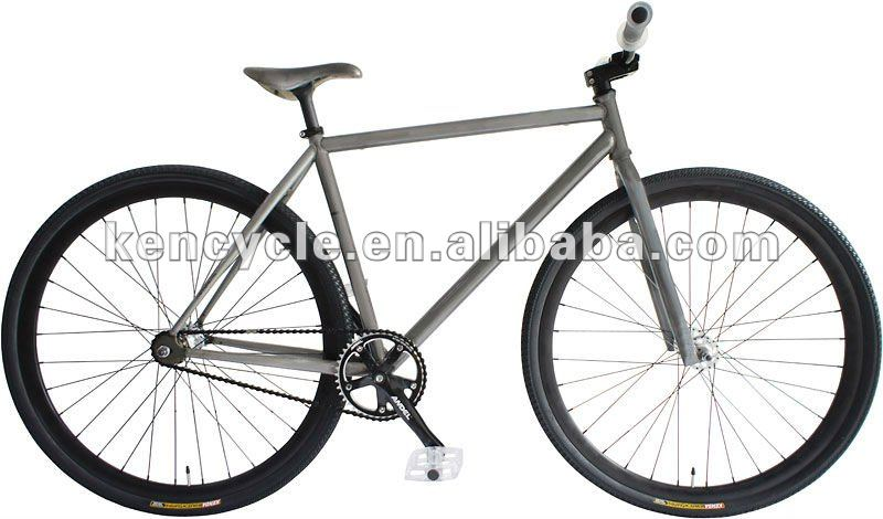 700C FIX GEAR SINGLE SPEED adult bike/bicicleta/aluminum/cr-mo/ CROSS/TRACKING /RACING BICYCLE(SY-RB70012)