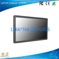 15.6 inch LVDS led lcd laptop screen panel LTN156AT17-W01