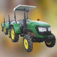 best price 30hp john deere chassis tractors new discount