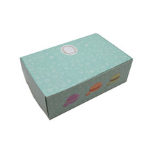 china supply custom Cake case & Party Item Type cupcake box
