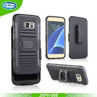 Patented Armor Combo Case for Samsung Galaxy S7 Edge