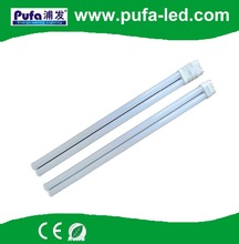 High quality 7w18w 26w 4 pin pl pll lamp 5630 smd 2g11 led tube fpl replacement