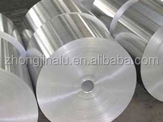 Aluminium foil for HEAVY GAUGE FOIL STOCKS