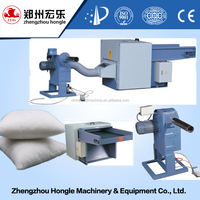 Commercial Pillow / plush Toys /fiber Filling Making Machine For Sale