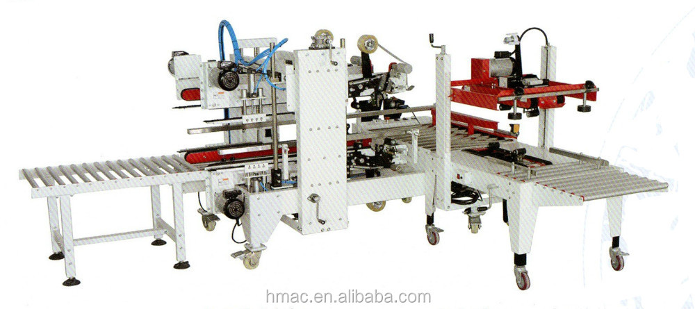 Cover Folding Machine