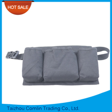 China Factory Customized Cleaner Outdoor Canvas Waist Bag