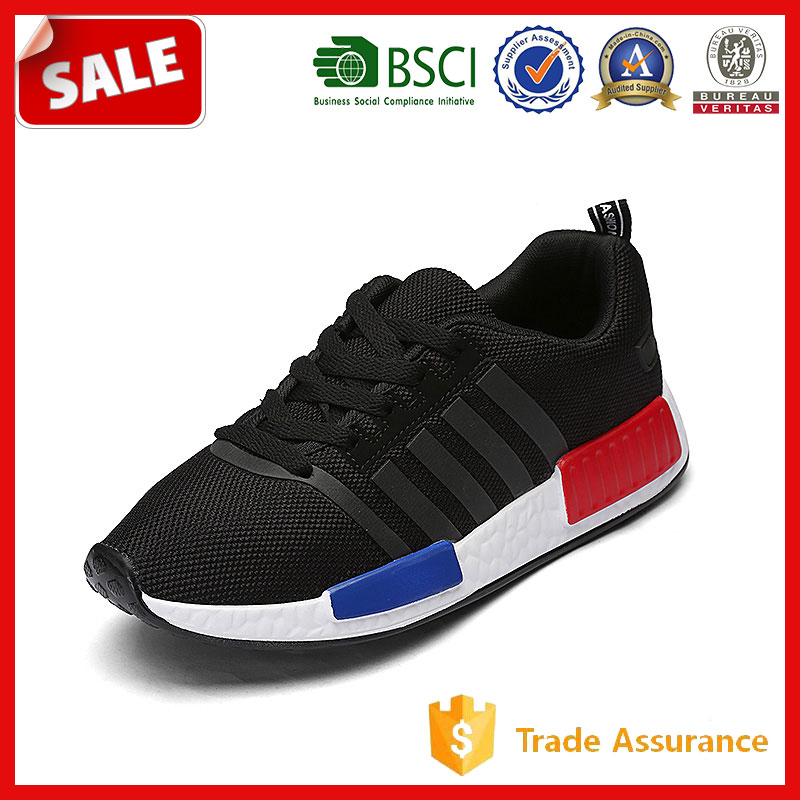 2016 New design custom Best Selling nmd running shoes for men