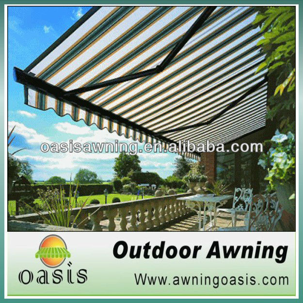 6.0mx3.0m aluminum awnings lowes