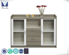 Wholesale modern small panel storage cabinet