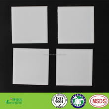 Factory wholesale filtering Clips Glass Silica Gel Preparative Plate 10*10cm