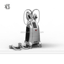 Best and Newest Cryo Fat Freeze Slimming Machine for slimming