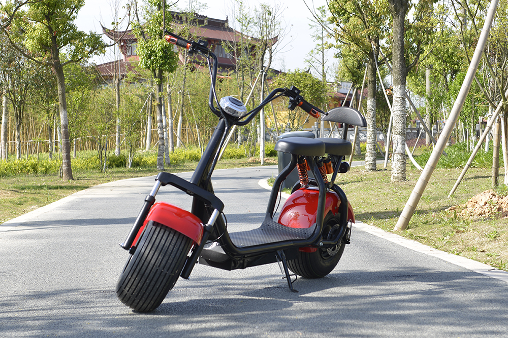 Trendy design 10 inch star electric mobility scooter