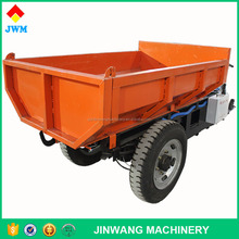 wholesale new model tricycle latest design electric dumper tricycles