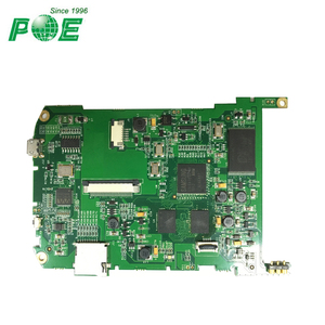 Electronic PCB PCBA Prototype Manufacture in Shenzhen
