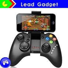 2015 new style Ipega factory tablet pc/IOS/android gamepad mini wirless bluetooth remote control for game