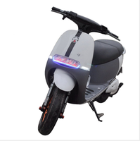 China sports and leisure custom-made cool adult 60V/72V 1200W Electric motorcycle scooter