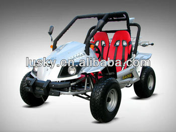 EEC 250cc CVT transmission Beach Buggy