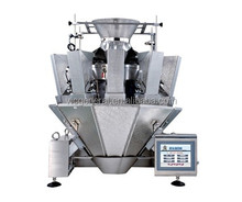 multihead weigher from shanghai