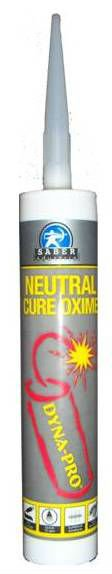 Dyna-Pro Neutral Cure Oxime Silicone Sealants