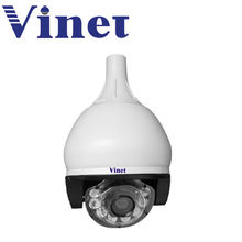 Manufacture 37x Zoom 120M IR Outdoor High Speed Dome Camera