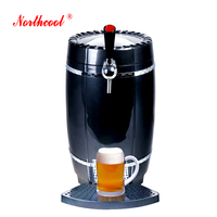 long life thermoelectric liquor dispenser