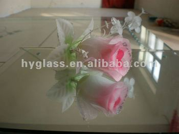1.8mm 2.0mm clear mirror