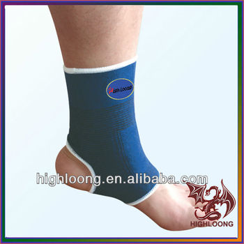 Fashionable Elastic Ankle Support