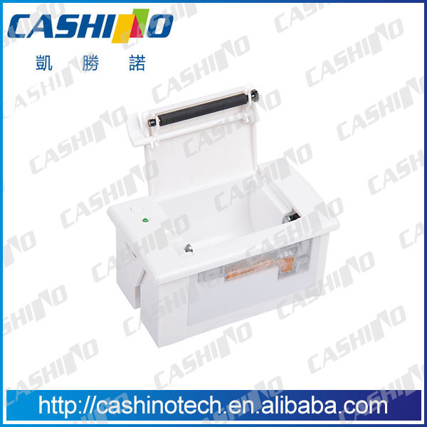 58mm Micro Embeded Thermal vehicle traveling data recorder Printer