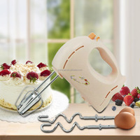 Low Price 5 Speeds Automatic Hand Mixer