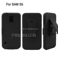 new product hard case holster kickstand belt clip case for HTC One Remix one mini 2 m8 mini