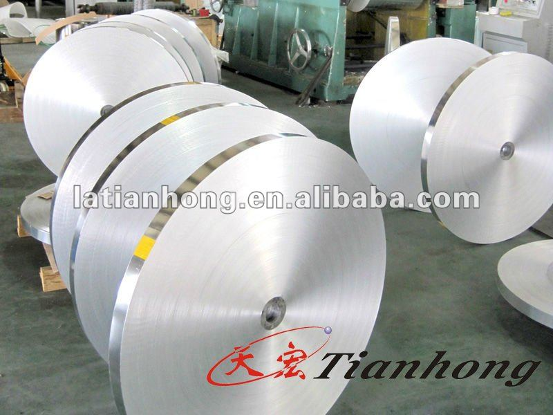 Aluminum Copolymer Lamination Tape