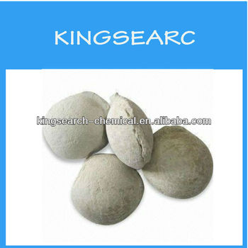 fluorspar briquette use in stainless steel