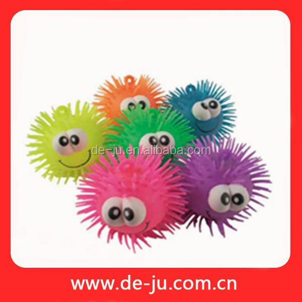 Children Colorful Personality Animal Toy Wholesale Stretch Rubber Toy