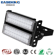 USA Market Outdoor 100W LED Tunnel Lights with 110VAC working voltage Tunnel lamp for subway lighting