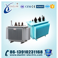 SZ9 Series 22/0.4kv 3150kva Oil Immersed Power Transformer with Iron