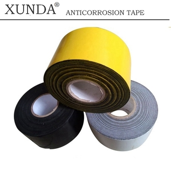 3ply Inner tape for gas pipeline undergound wrapping