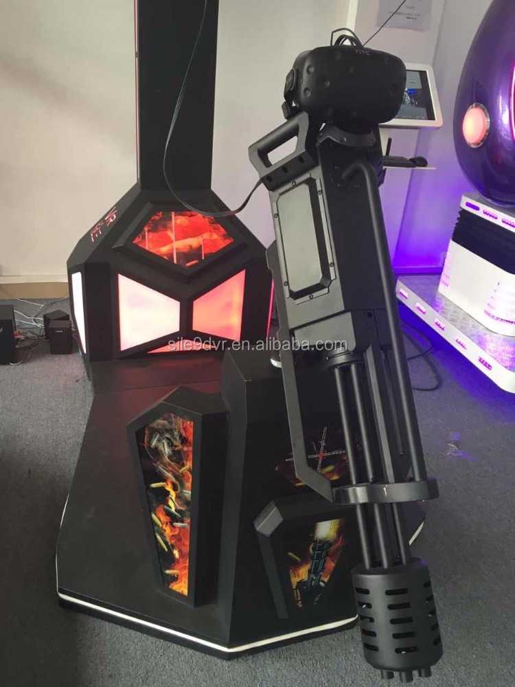Shopping mall 9d motion ride 9d vr stand virtual reality games