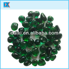 Hot sale beautiful glass beads for plants