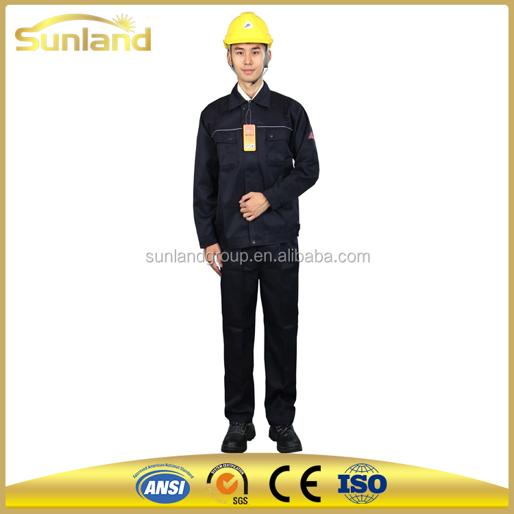 EN397 Certificated Work Wear Safety clothing