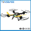 2017 New arrival 2.4G 4CH RC Drone with LED Light camera hd skytech tk107h