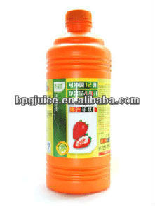 supply Strawberry Juice Drinks(1:5) in bulk with best quality and best price