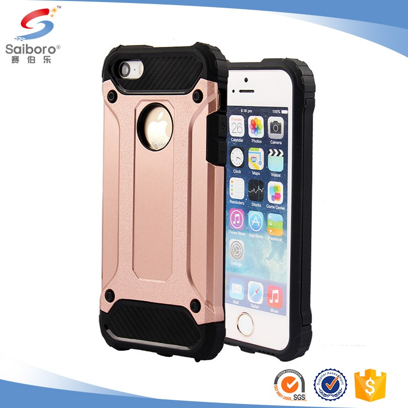 Shock proof Mobile Case for iphone 5s case cover, phone cases for iphone 5s, for iphone 5s case