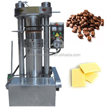 6YY-230 Autometic Small Stainless-steal Cocoa Bean butter Hydraulic Oil Press Machine