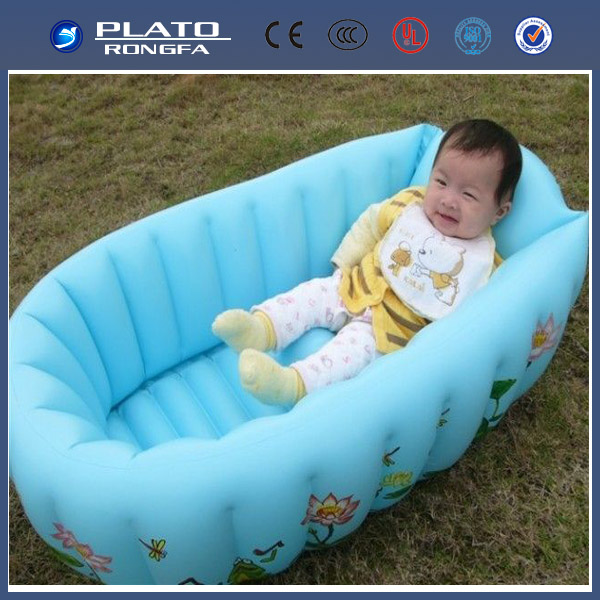 Inflatable swimming pool/ inflatable baby swimming pool