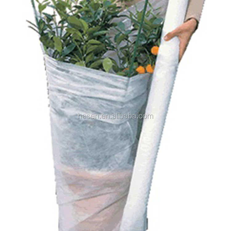 Top quality plant protection cover